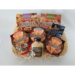 Win Schuler's Medium Gift Basket